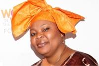 Leymah Gbowee erhält Friedensnobelpreis